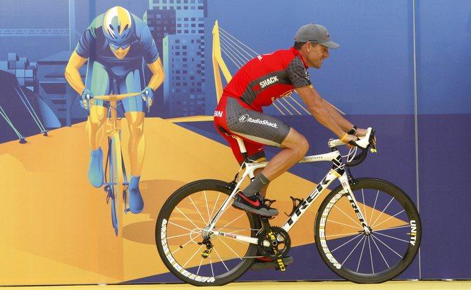 NETHERLANDS CYCLING TOUR DE FRANCE 2010