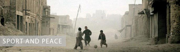Sport for Development & PeaceWorkshop