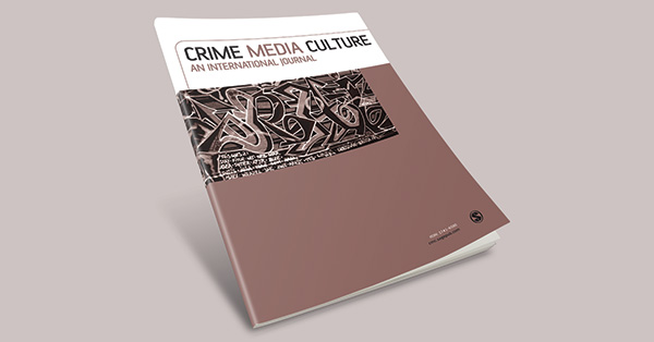 New Article in Crime, Media, Culture