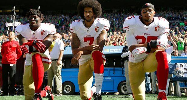 The NFL and Narratives of Criminal JusticeReform